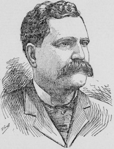 Byron Waters 1849-1923 Pioneering San Bernardino County Attorney